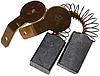 Щетки 6х11х18 пилы цепной электрической Skil 0780 оригинал