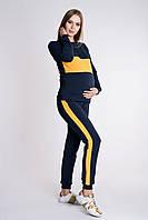 Костюм для беременных штаны и кофта для кормления грудью