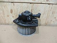 Моторчик печки (вентилятор отопителя) Nissan Sunny N14 , Primera P10 OE:2722081N00
