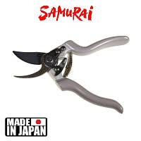 Секатор профессиональный усиленный (Samurai KS-8T) с тефлоновым покрытием