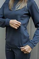 Костюм для беременных и кормящих штаны и кофта Отличное качество Люкс S M