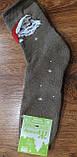 """Носки женские,махровые """"Топ-Тап Санта""""ассорти 23-25(37-40), фото 5"""