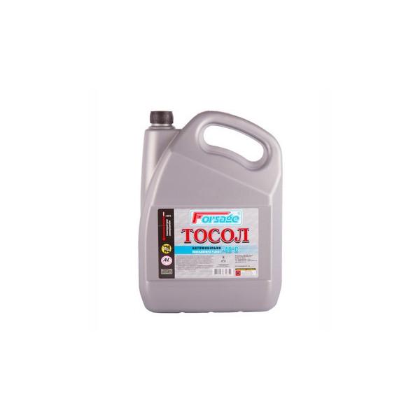 Жидкость охлаждающая (тосол) (кан. 9,5 кг.) (-40С, этиленгликоль+глицерин)