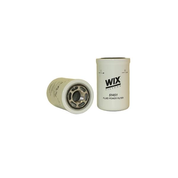 Фильтр гидравлический (578464/P163542/036397/RE69054/AN203010), Claas, JD, Merlo (WIX)