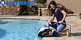 Пылесос для бассейна Hayward SharkVac XL Pilot, фото 9