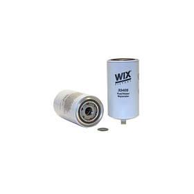 Фильтр гр/очистки топлива (90-3941T1/A184776/P558000), 2388/2366/9370/NH9682 (WIX)
