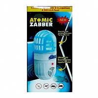 Лампа от насекомых и грызунов Atomic ZABBER! Акция
