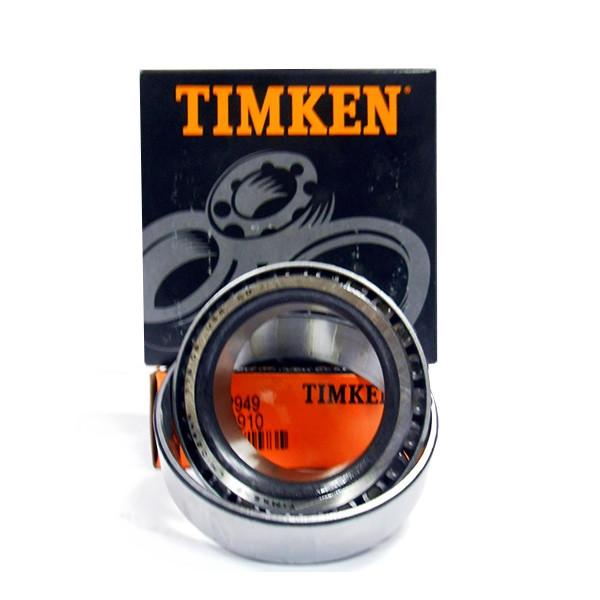 Подшипник ролик. конич.(2007406/L44649+L44610) (Timken)  Case,