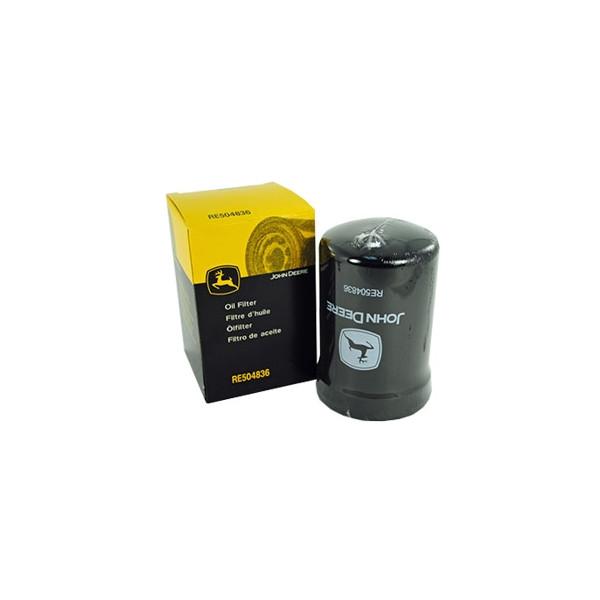 Фильтр масляный (P550779/RE541420/6005028743), CLAAS ATLES, JD