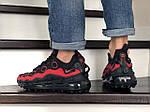 Мужские кроссовки Nike Air Max 720 ISPA (черно-красные) 9047, фото 3
