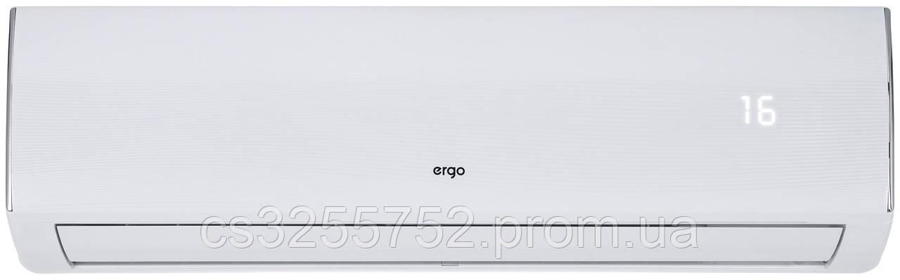 Кондиционер ERGO ACI 0918 CHW