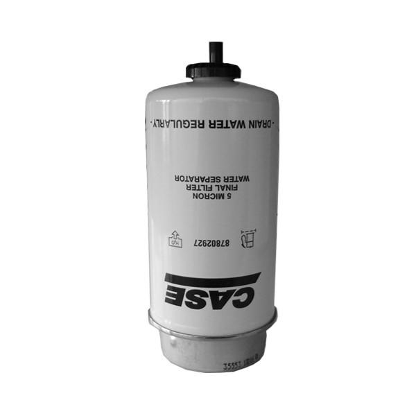 Фильтр топливный (87802926/87802728/87802927), MXM190/TM190