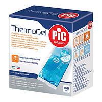 PiC Thermogel - гель-компресс от ушибов и травм, теплый, 10 х 26 см, 1 шт.