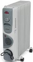Aftron Масляный радиатор Aftron на 11 секций (AFOR1150F) с вентилятором