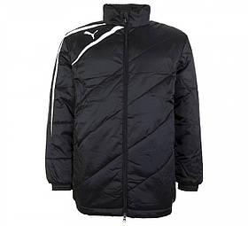 Куртка Puma Spirit Stadium S Black SKL35-187751