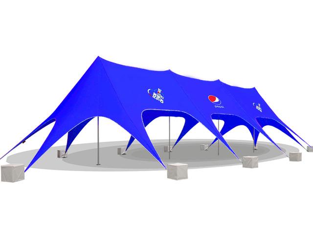 большие шатры купить