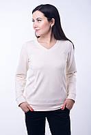 Красивая кофта для беременных и кормящих мам 46 размер, фото 1