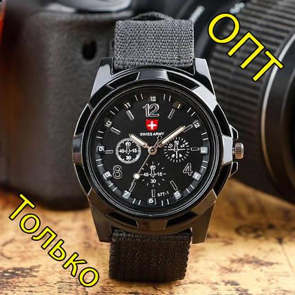 Наручные мужские часы Swiss Army Свисс Арми от 100шт, фото 2