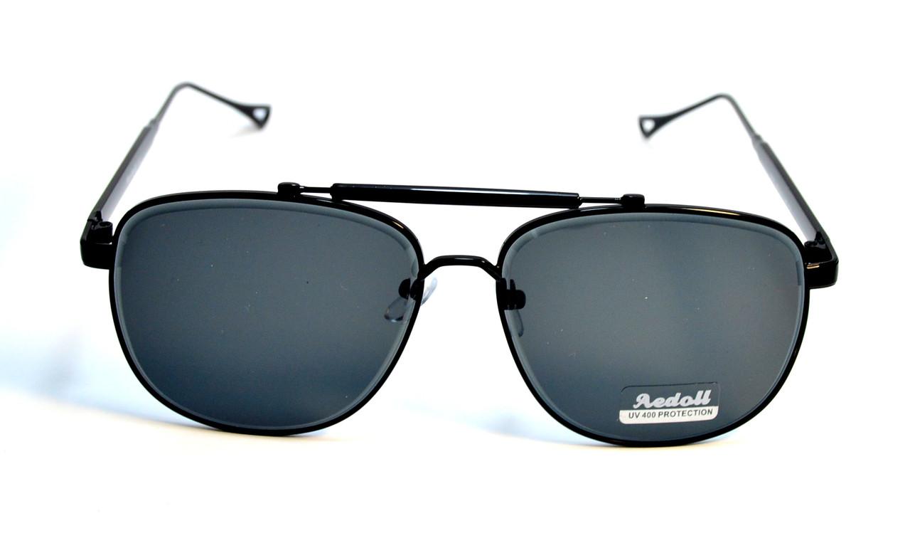 Стильные AVIATOR солнцезащитные очки (0253 С1)