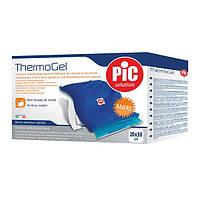 PiC Thermogel - гель-компресс от ушибов и травм, подушка, 20 х 30 см, 1 шт.