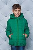 Легкая демисезонная курточка для девочки