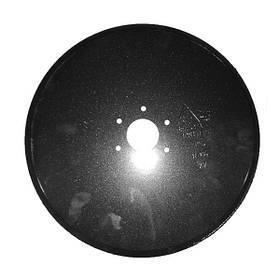 Диск сошника 343x3 (без ступицы) (для диска 107-135S) (820-187C/820-155C), GP (Bellota)