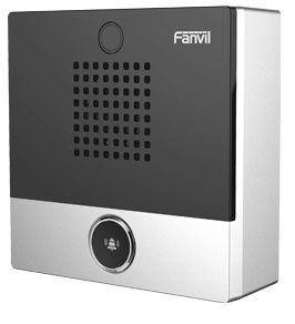 IP домофон Fanvil i10, фото 2
