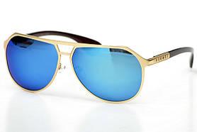 Мужские брендовые очки с поляризацией 8807bg SKL26-146395