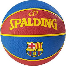 Мяч баскетбольный Spalding EL Team FC Barcelona Size 7 SKL41-227411