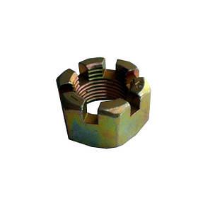 Гайка 7/8-14 под шплинт (803-029C/425-1314/84151573), JD