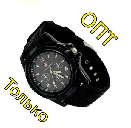Наручные мужские часы Swiss Army Свисс Арми от 40шт, фото 2