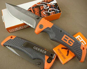 Нож Gerber Bear Grylls Ultimate SKL11-204009