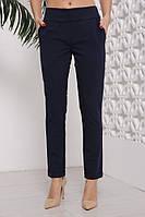 Жіночі штани на резинці з кишенями.Р-ри 42-50