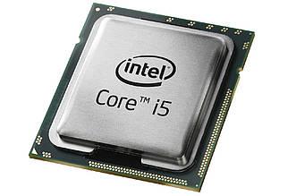Процессор Intel Core i5-760 (LGA 1156/ s1156) Б/У