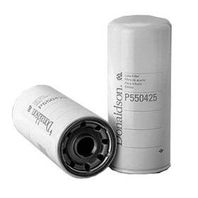 Фильтр масляный (119962280/4775565/85114048/SO 11029), Volvo (Donaldson)