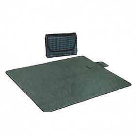 Плед для пикника Shengyuan green SKL32-152785