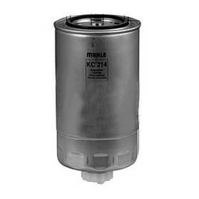 Фильтр топливный (Mahle)