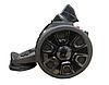 Контейнерний пилосос GRANT GT-1605 3000 Watt без мішка рожевий, фото 8