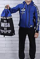 Подростковый спортивный костюм оптом 98-104-110-116-122-128