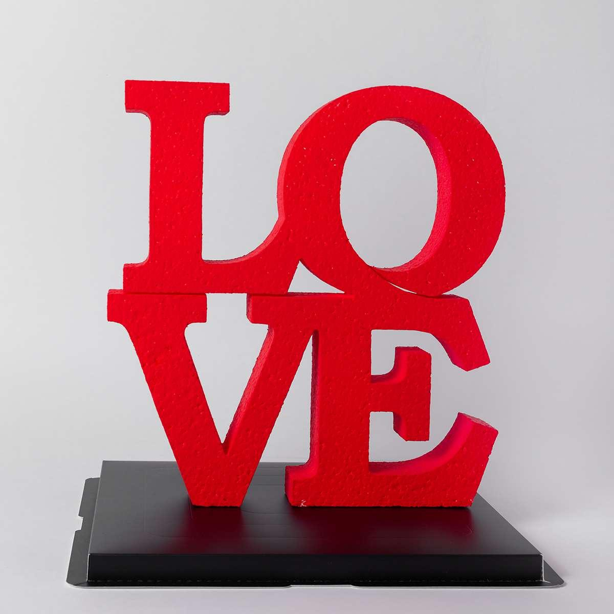 Подарочный сувенир Love SKL18-140159
