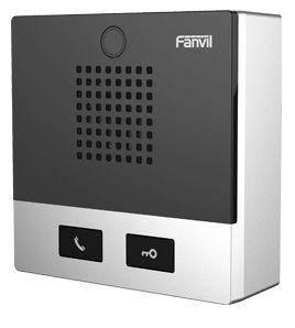 IP домофон Fanvil i10D, фото 2