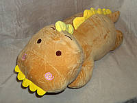 """Плед - мягкая игрушка """"Динозаврик"""""""