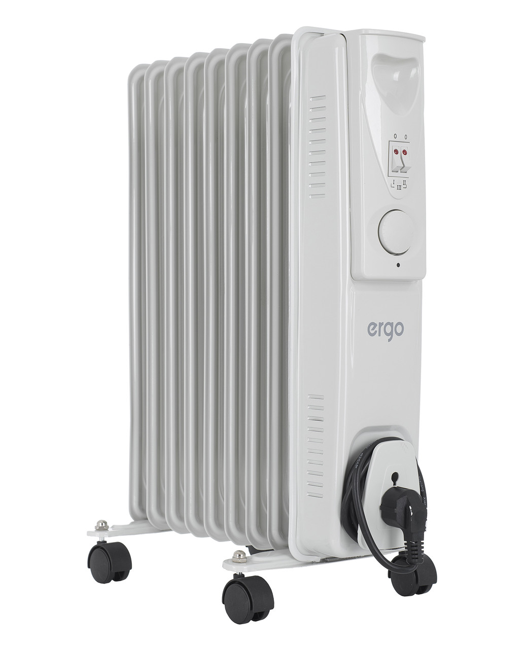 Масляный радиатор Ergo HO 192009