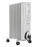 Масляный радиатор Ergo HO 192009, фото 1