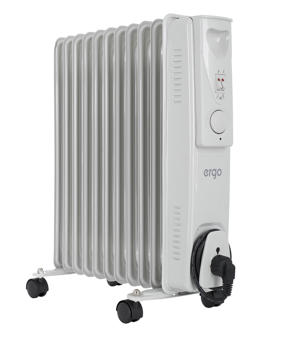 Масляный радиатор Ergo HO 192511