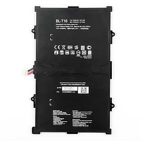 Аккумулятор BL-T18 для LG G Pad II 10,1 (G Pad X 10,1) (ёмкость 7400mAh)