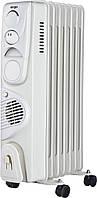 Масляный радиатор Ergo HO 181507 F