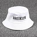 Панама Brooklyn 2, Унісекс, фото 3