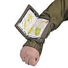 M-Tac планшет наручный с утяжкой Olive, фото 6