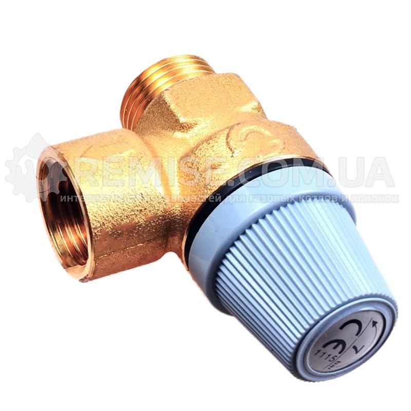 Запобіжний клапан 7 бар Ferroli DomOasi - 39809000